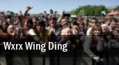 WXRX Wing Ding Rockford tickets