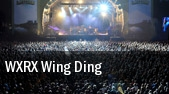 WXRX Wing Ding tickets
