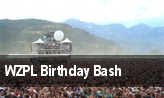 WZPL Birthday Bash Indianapolis tickets