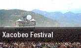 Xacobeo Festival tickets