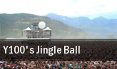 Y100's Jingle Ball BB&T Center tickets