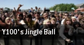 Y100's Jingle Ball Sunrise tickets