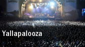 Yallapalooza Cricket Wireless Amphitheater tickets