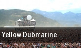 Yellow Dubmarine Middle East tickets