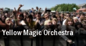 Yellow Magic Orchestra tickets