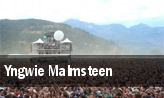 Yngwie Malmsteen Orpheum tickets