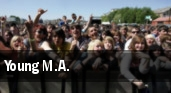 Young M.A. Atlanta tickets