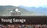 Young Savage Philadelphia tickets