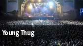 Young Thug House Of Blues tickets