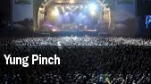 Yung Pinch Bluebird Theater tickets
