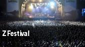 Z Festival tickets