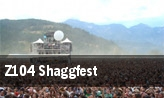 Z104 Shaggfest Virginia Beach tickets
