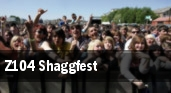 Z104 Shaggfest tickets