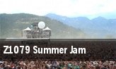 Z1079 Summer Jam Cleveland tickets