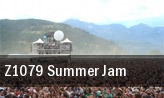 Z107.9 Summer Jam Progressive Field tickets