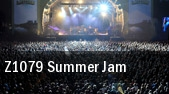 Z107.9 Summer Jam tickets