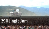 Z90 Jingle Jam San Diego tickets