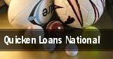Quicken Loans National tickets