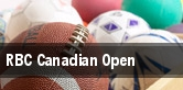 RBC Canadian Open tickets
