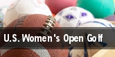 U.S. Women's Open Golf tickets