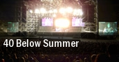 40 Below Summer Gramercy Theatre tickets