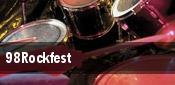 98Rockfest tickets