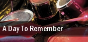 A Day To Remember Atlanta tickets