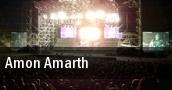 Amon Amarth Englewood tickets