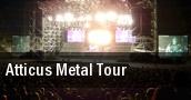 Atticus Metal Tour Sokol Auditorium tickets