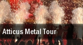 Atticus Metal Tour Tucson tickets