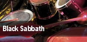 Black Sabbath Canadian Tire Centre tickets