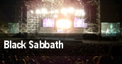 Black Sabbath Tinley Park tickets