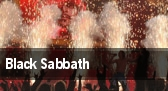 Black Sabbath Vancouver tickets