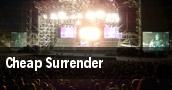 Cheap Surrender tickets