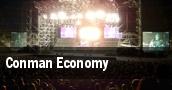 Conman Economy Columbia tickets