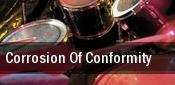 Corrosion of Conformity Flint tickets