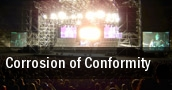 Corrosion of Conformity Nashville tickets