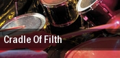 Cradle Of Filth Milwaukee tickets