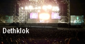 Dethklok Detroit tickets