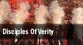 Disciples Of Verity tickets