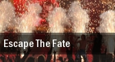 Escape The Fate Seattle tickets
