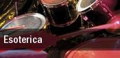 Esoterica Scala London tickets