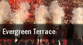 Evergreen Terrace The Boardwalk Rocks tickets