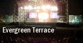 Evergreen Terrace Webster Theater tickets