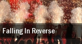 Falling in Reverse Theatre Of The Living Arts tickets
