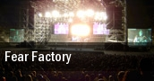 Fear Factory Starland Ballroom tickets