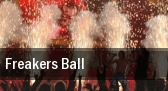 Freakers Ball Grand Prairie tickets