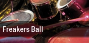 Freakers Ball Uptown Theater tickets
