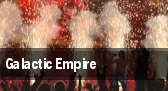 Galactic Empire tickets