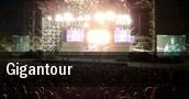 Gigantour Mohegan Sun Arena tickets